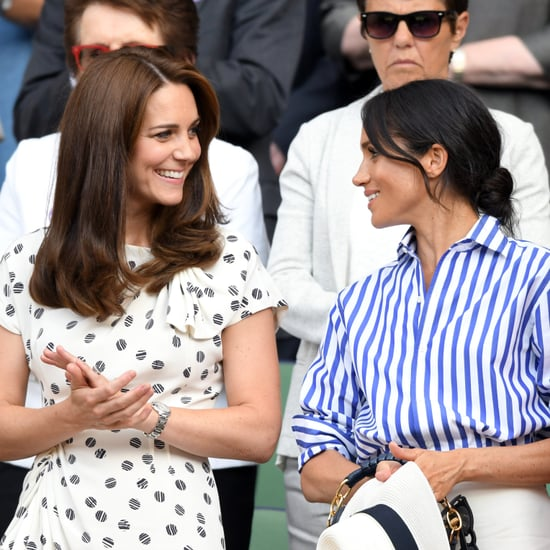 Meghan Markle's Relationships With Other Royals