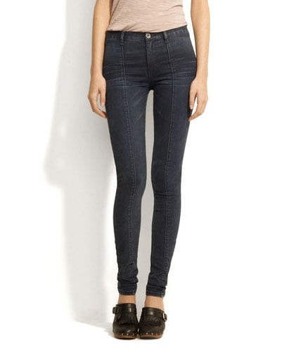 Pamela High-Rise Jeans in Ambrasion Wash ($125)