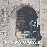 Game of Thrones Season 8 Set Pictures