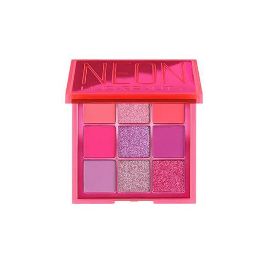 Huda Beauty Neon Review
