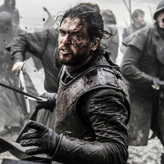 Game of Thrones Final Battle Sequence Details