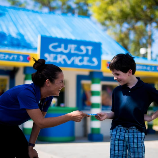 Legoland Upgrades For Guests With Autism