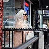 Ethereal Ivory Hijab ($300)