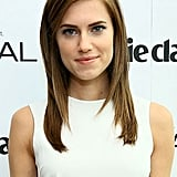 Allison Williams: Ultra-Long to Medium