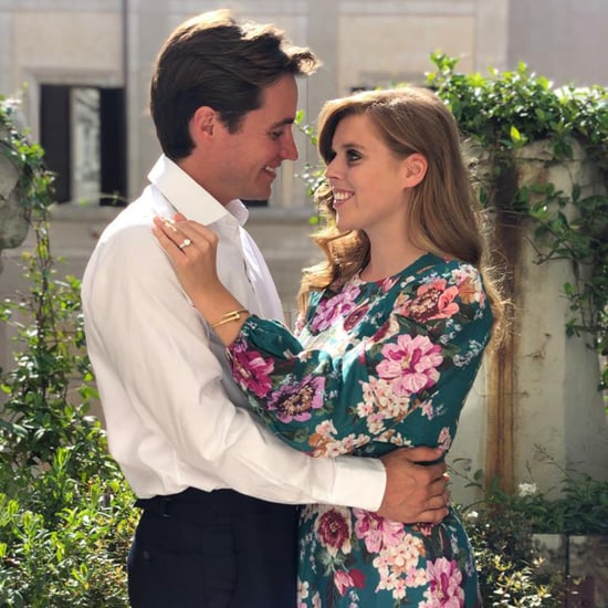 Princess Beatrice and Edoardo Mapelli Mozzi Engaged