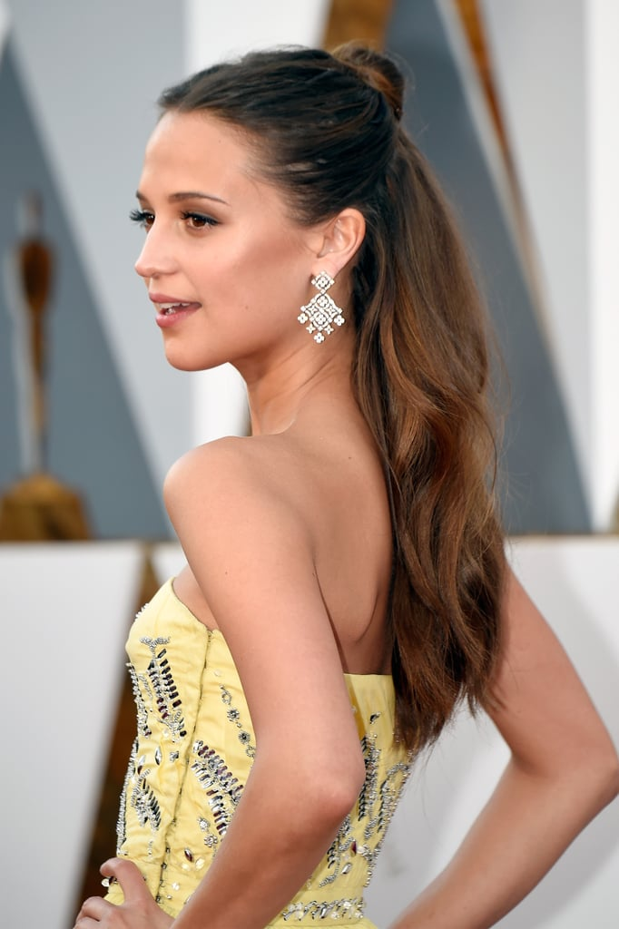 Oscars Red Carpet Jewelry and Accessories 2016