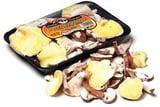 Arugula, Mushroom, and Goat Cheese Salad Recipe 2009-10-26 14:33:44
