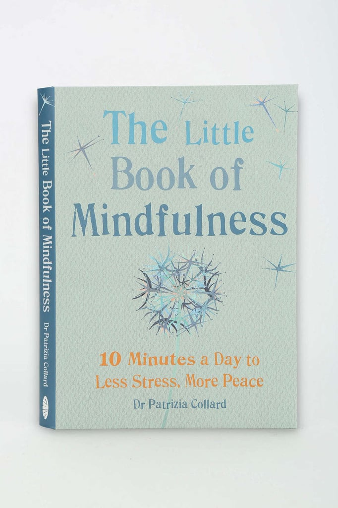 Little Book of Mindfulness ($8)