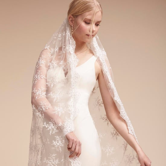 What Color Veil Should I Get With My Dress?