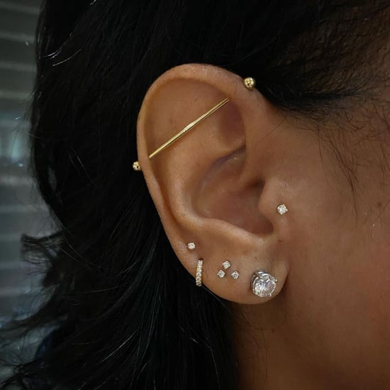 Biggest Piercing Trends of 2021, According to Celebrity Pro