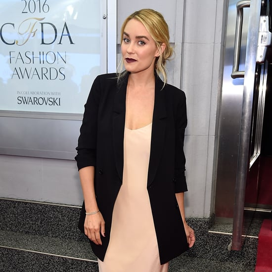Lauren Conrad's Kohl's Dress at CFDA Awards 2016