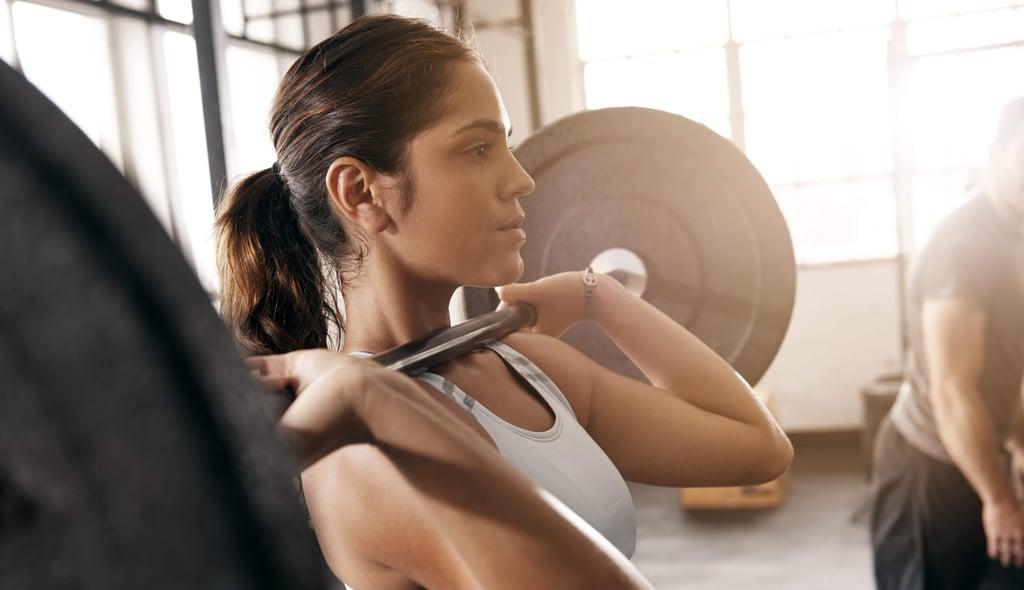 ما هي أفضل التمارين المركبة لحرق دهون الجسم؟