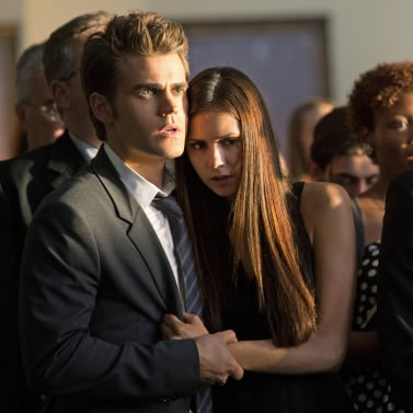 "The Vampire Diaries Recap ""Memorial"""
