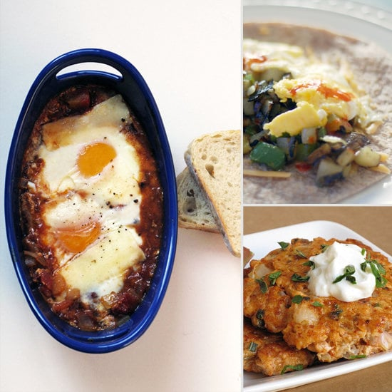 Weekly Meal Plan: 5 Breakfasts For Dinner