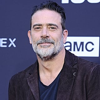 "<A href=""https://www.popsugar.com/Jeffrey-Dean-Morgan"">Jeffrey Dean Morgan</a>, The Walking Dead"