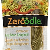 Zeroodle Organic Mung Bean Edamame Fettuccini Noodles
