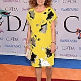 Diane von Furstenberg at the 2014 CFDA Awards