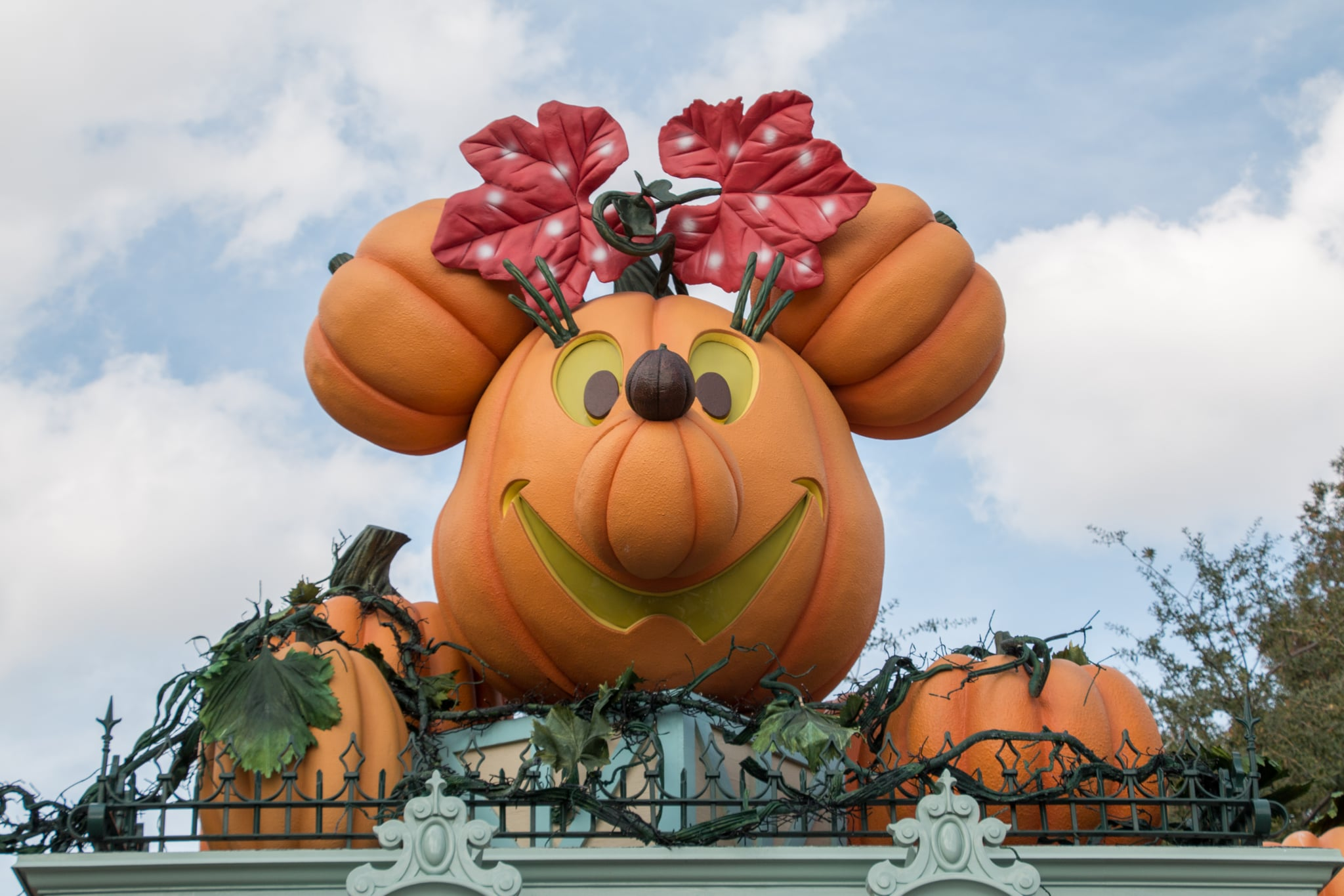Disney Disneyland Halloween Dates 2017 | POPSUGAR Smart Living