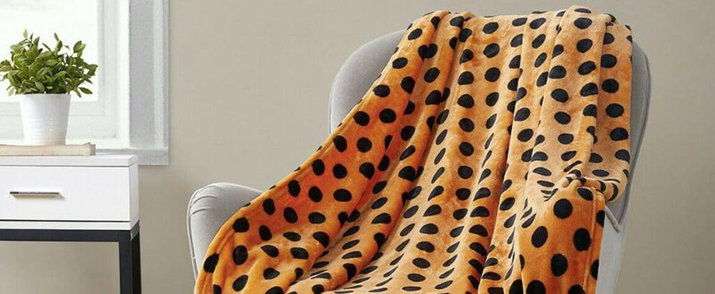 Halloween Blankets 2021