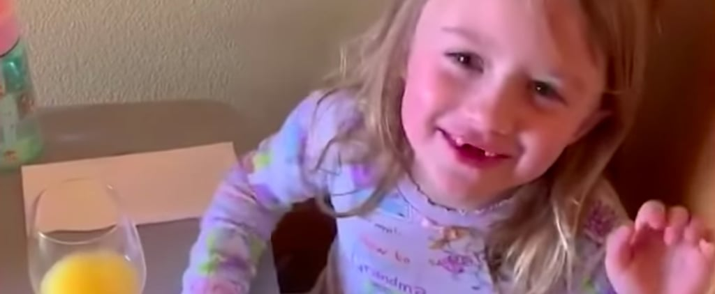 Kelly Clarkson's Daughter River Rose Hosts Her Show | Video
