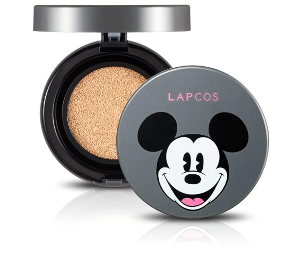 Brightening Color-Correcting Cushion in Rosy Ivory