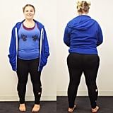 Target C9 Champion Women's Freedom Lattice Cutout Leggings