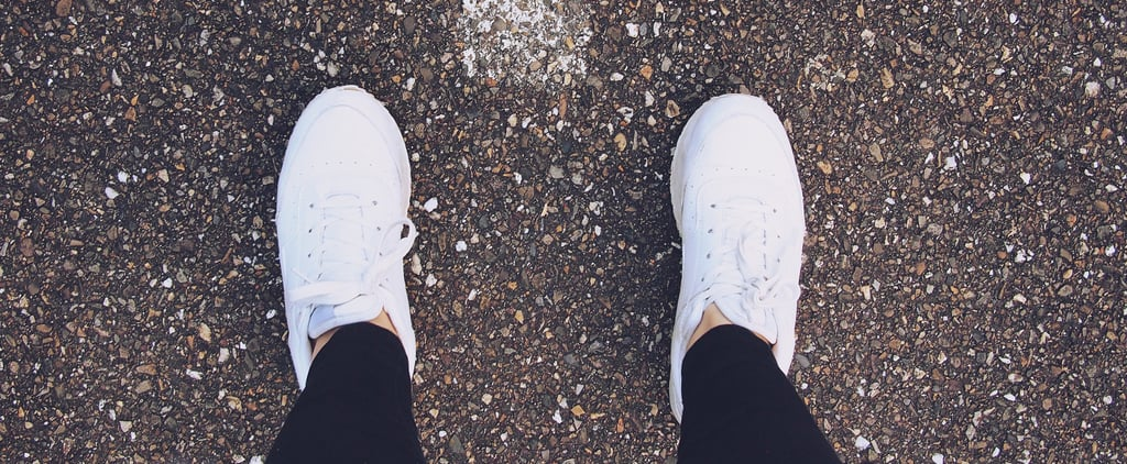 You'll Feel So Fresh and So Clean in These 6 Cool White Sneakers