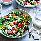 Upgrade Your Salad With Homemade Dressing
