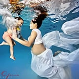 """""""Once I captured my first underwater maternity shoot and realized what a great experience she had, I knew this was something that would be great to offer my new moms!"""""""