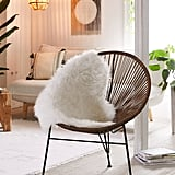 Alma Round Chair