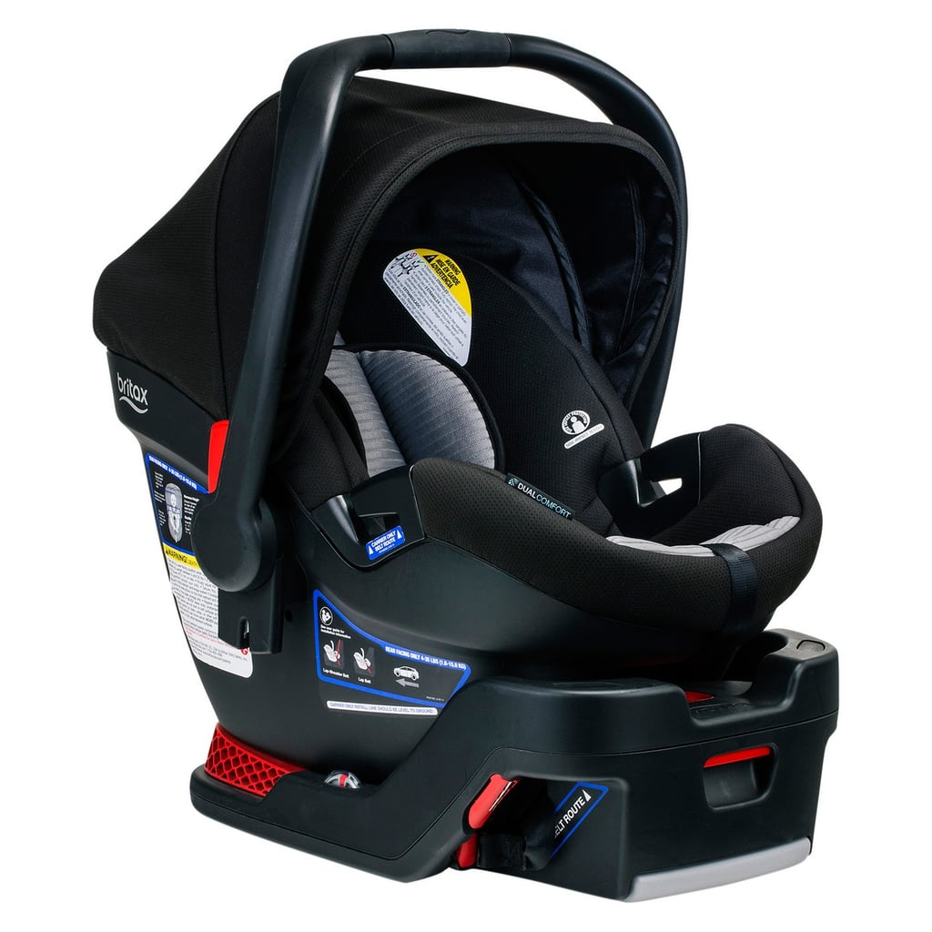 Britax B-Safe 35 Dual Comfort Infant Car Seat