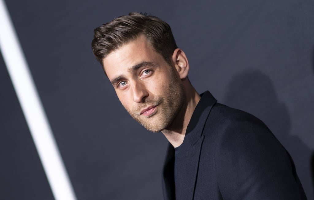Get to Know The Haunting of Bly Manor's Oliver Jackson-Cohen