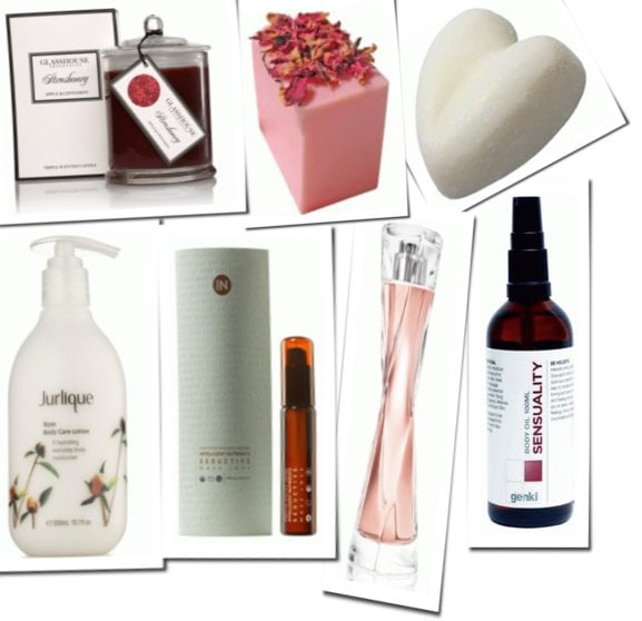Valentine's Gift Guide: Sensual Beauty Products For Her