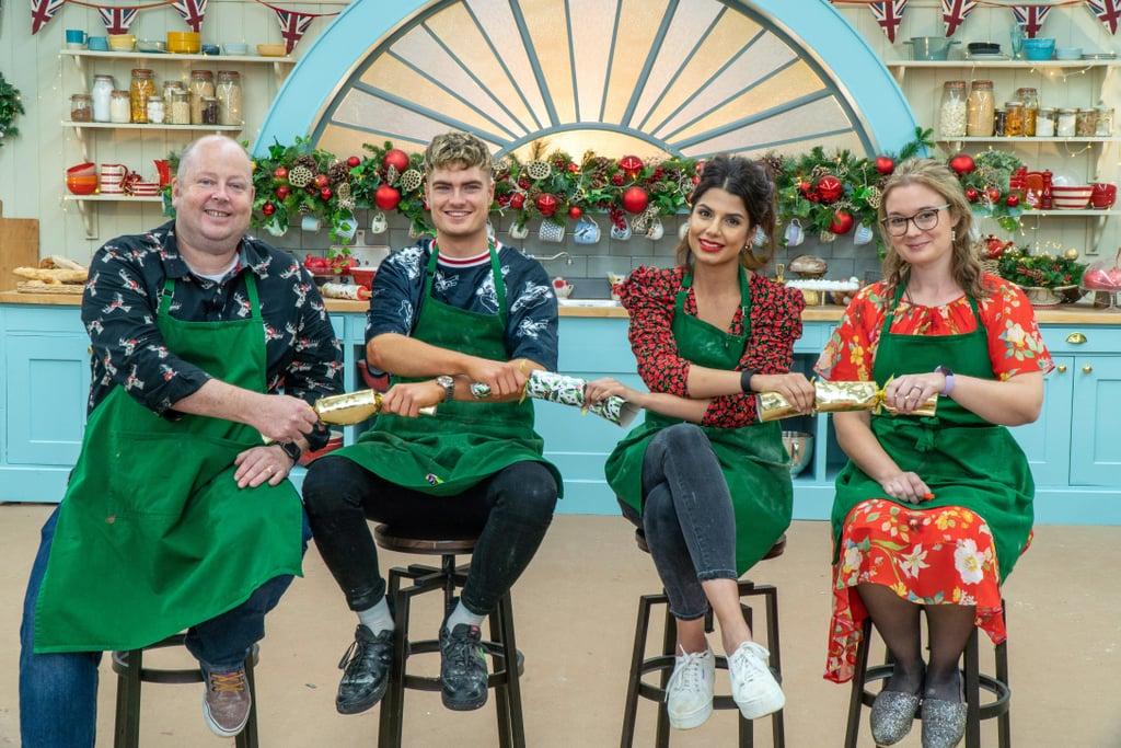 Christmas 2020 TV Guide: ITV, BBC, Netflix, Sky, and More