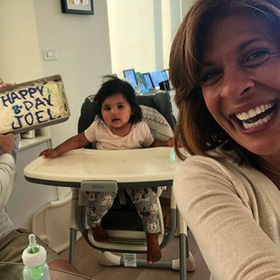 How Did Hoda Kotb Decide to Adopt?