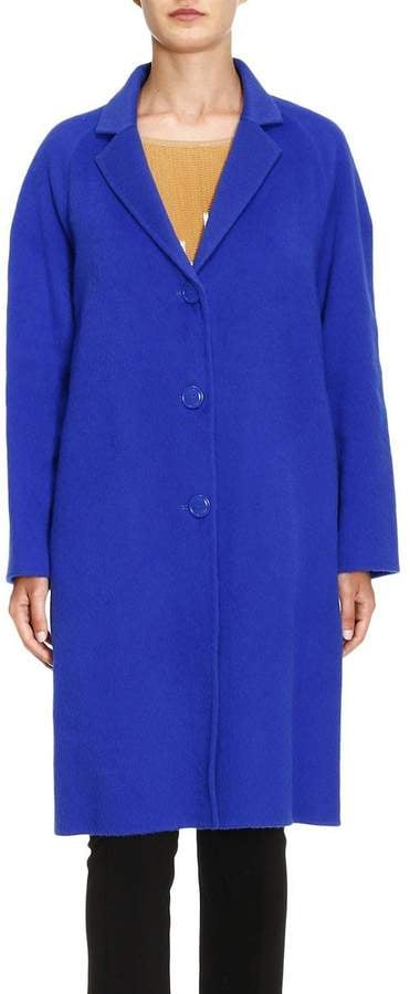 Pinko Coat Coat Women