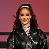 Rihanna Tries Red Hair Again at the BET Awards 2019