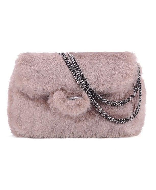 Furry Bags