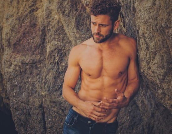 Nick Viall Might Be The Most Sex-Positive Bachelor Ever