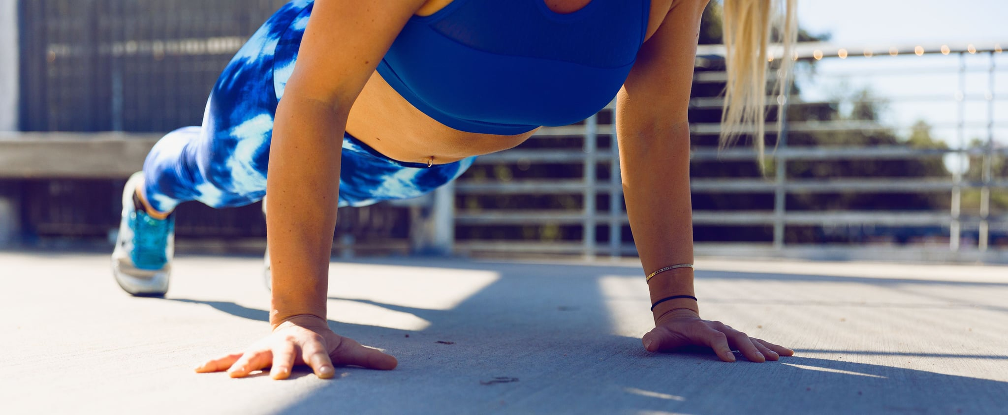 At-Home Bodyweight Workouts