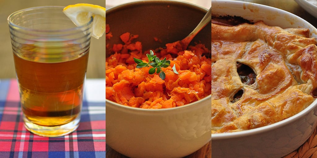 A 5-Course Fall Feast in Under One Hour