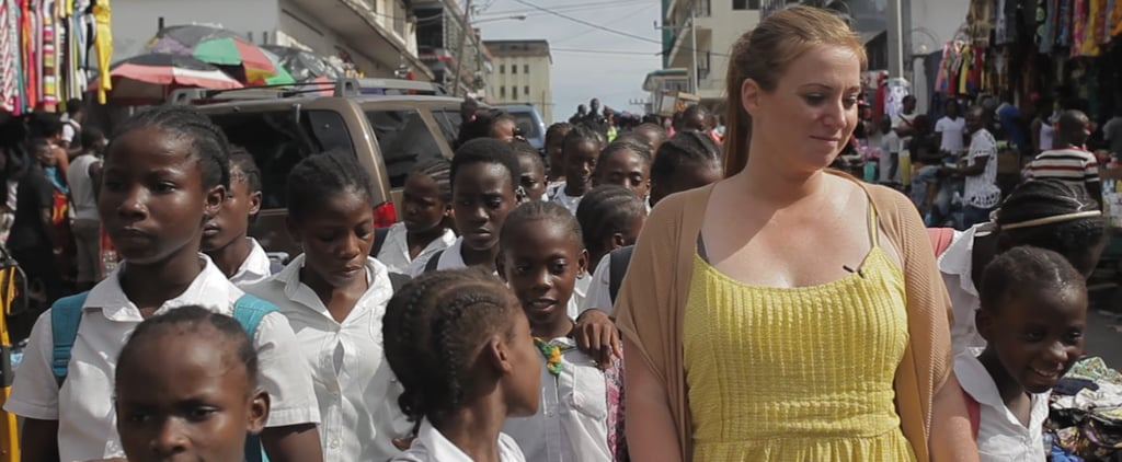 How Katie Meyler Used Instagram to Change the Lives of Girls in West Africa