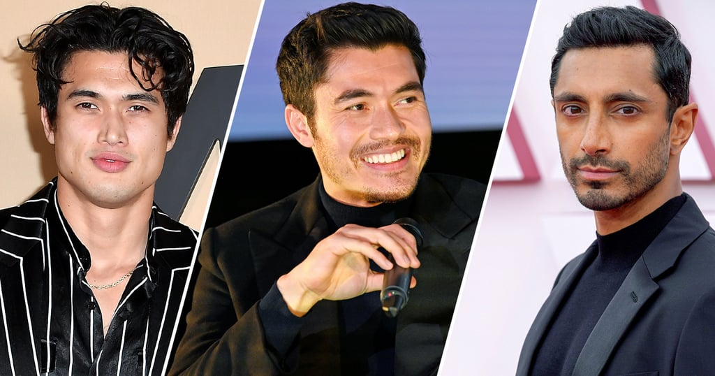 Here Are 27 Asian Actors You Should Know