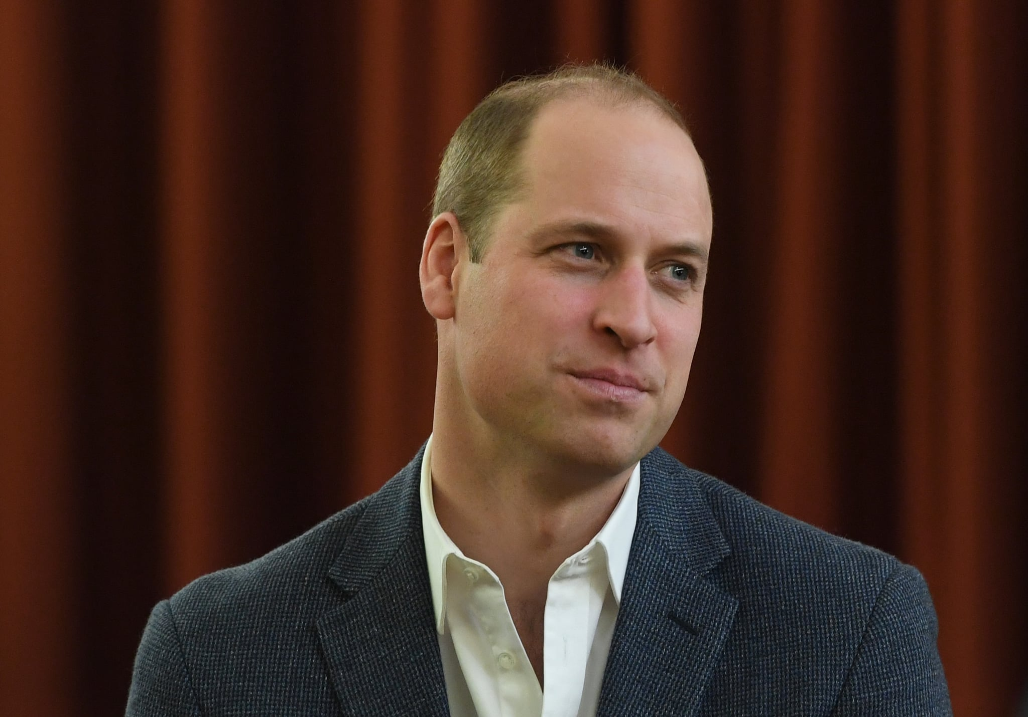 Prince William New Zealand Visit Details 2019