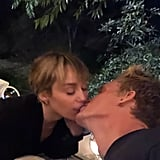 Miley Cyrus and Cody Simpson's Cutest Pictures