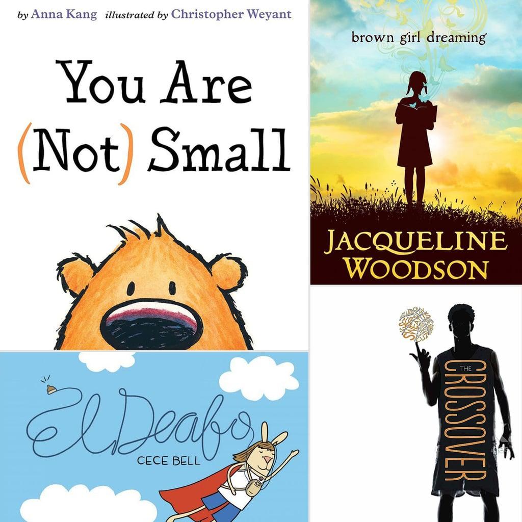 Children S Book Cover Awards : Newbery and caldecott award winning books for kids