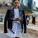 Invest in a Go-To Layering Piece