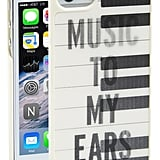 Kate Spade Lenticular Piano Keys iPhone 5 Case