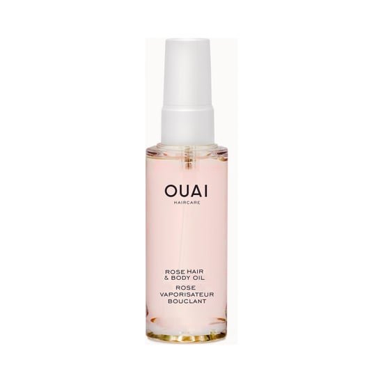 The Ouai Rose Hair and Body Oil