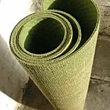 What Is The Best Yoga Mat Popsugar Fitness